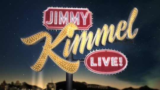 Snoop Performs Tonight on Jimmy Kimmel!
